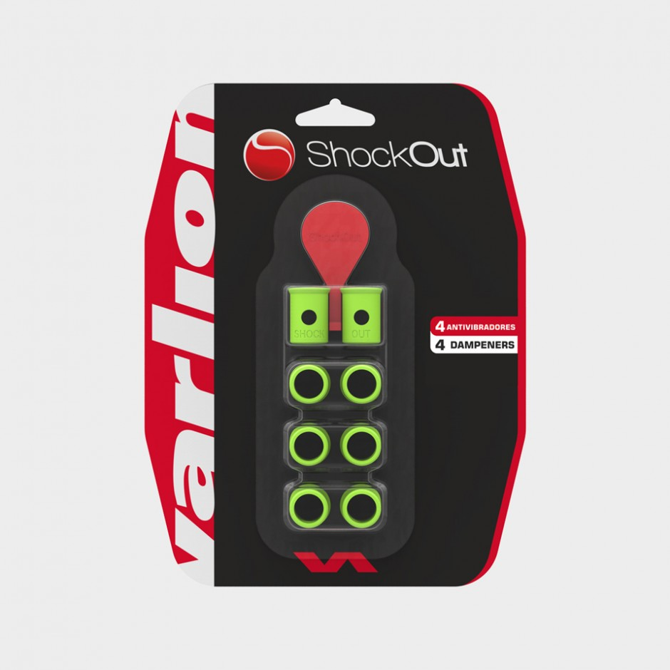 Shock Out Verde